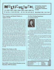 MPE newsletter