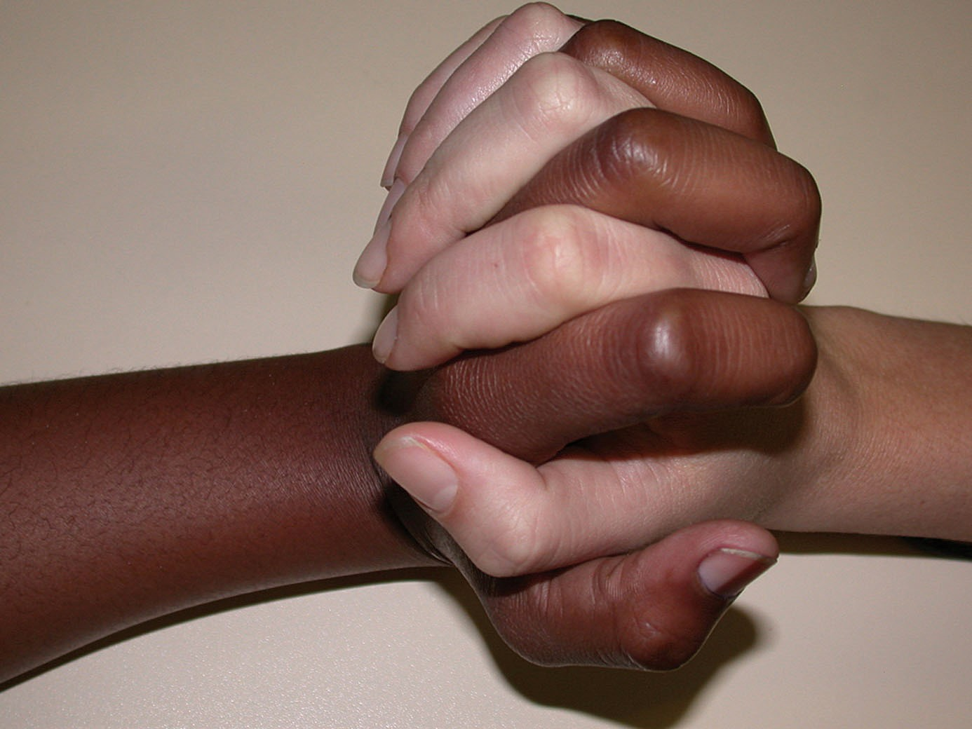 retreat-black-white hands